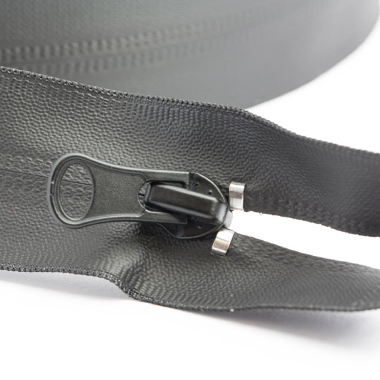 Jackenreißverschluß - Spirale - 70cm