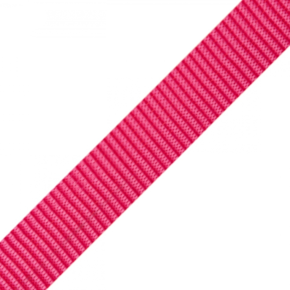 Gurtband - 15mm - Pink (28)