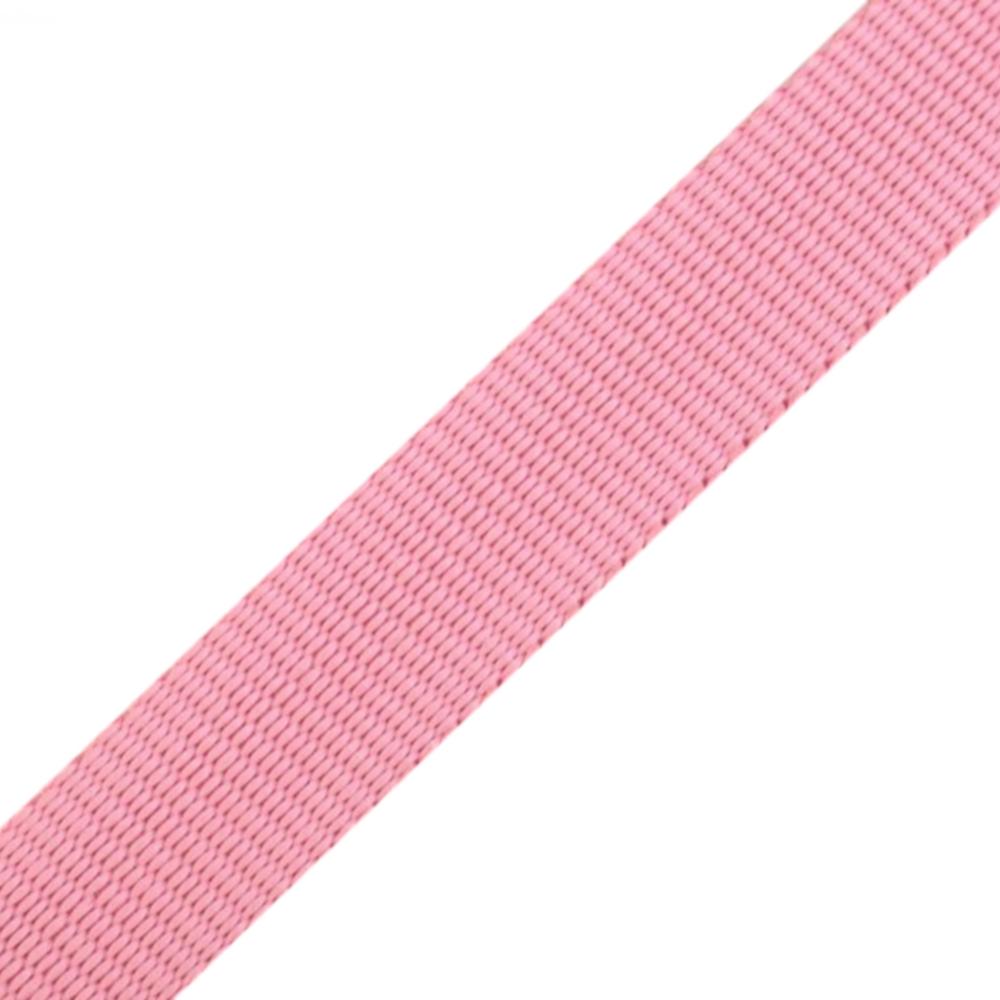Gurtband - 15mm - Rosa (36)