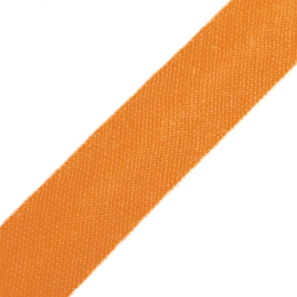Schrägband aus Baumwolle 14mm breit gefalzt in Autumn Glory (550)