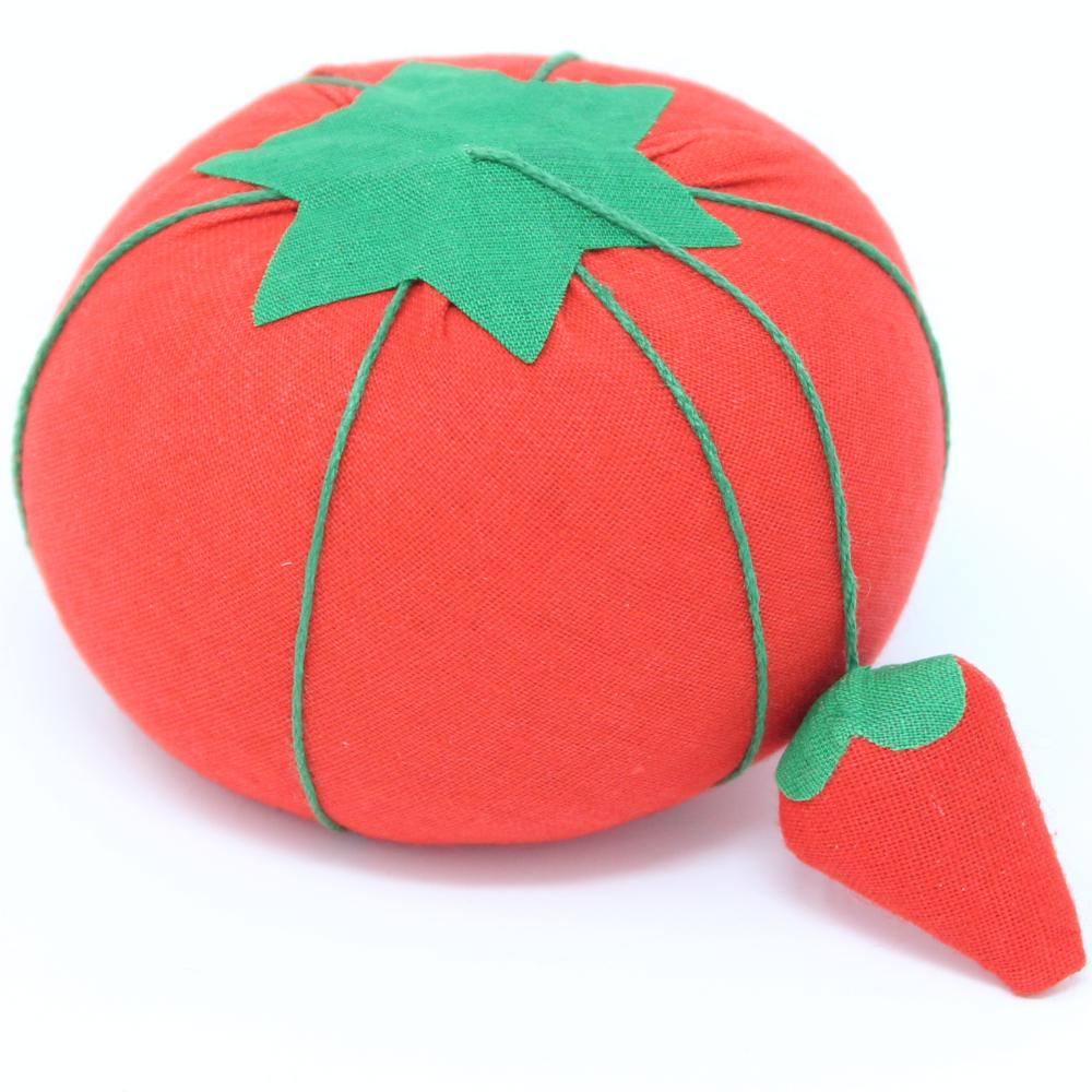 Nadelkissen - Tomate