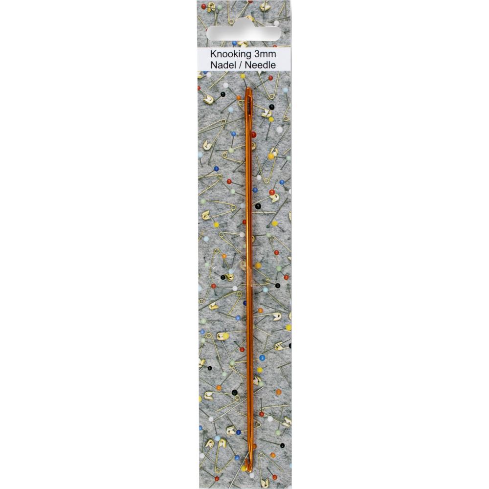 Sträkelnadel 3,00mm