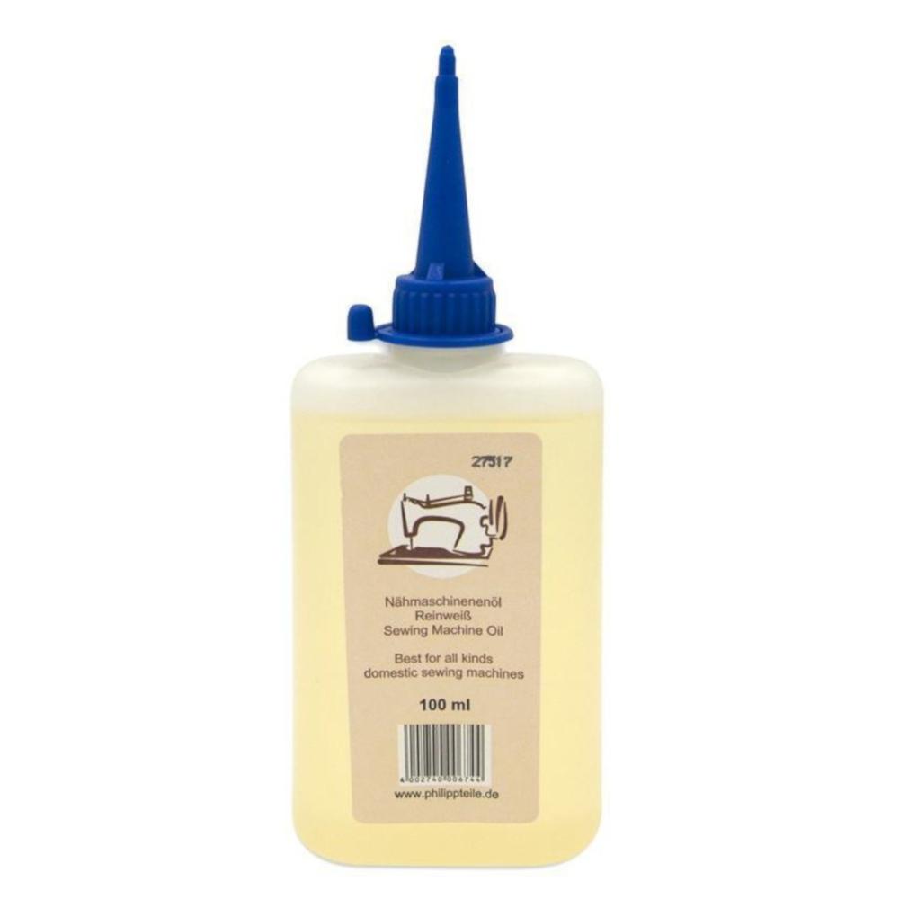 Maschinenöl klar - 100 ml