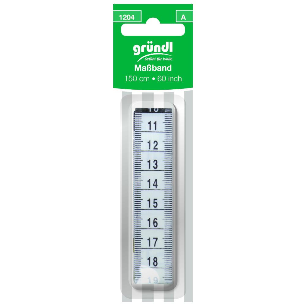 GR | Maßband 150cm
