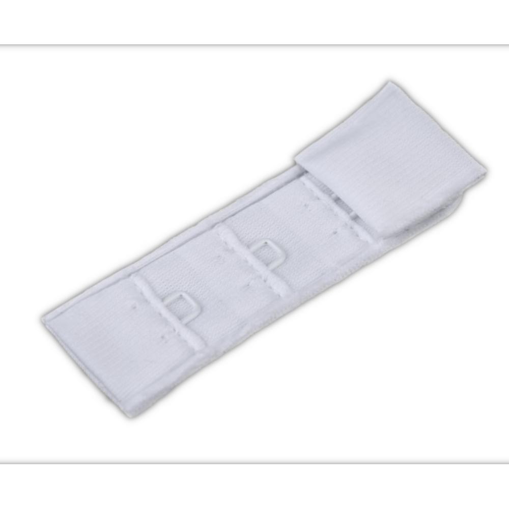 1x 20mm BH-Verlängerung in Weiß 1x3