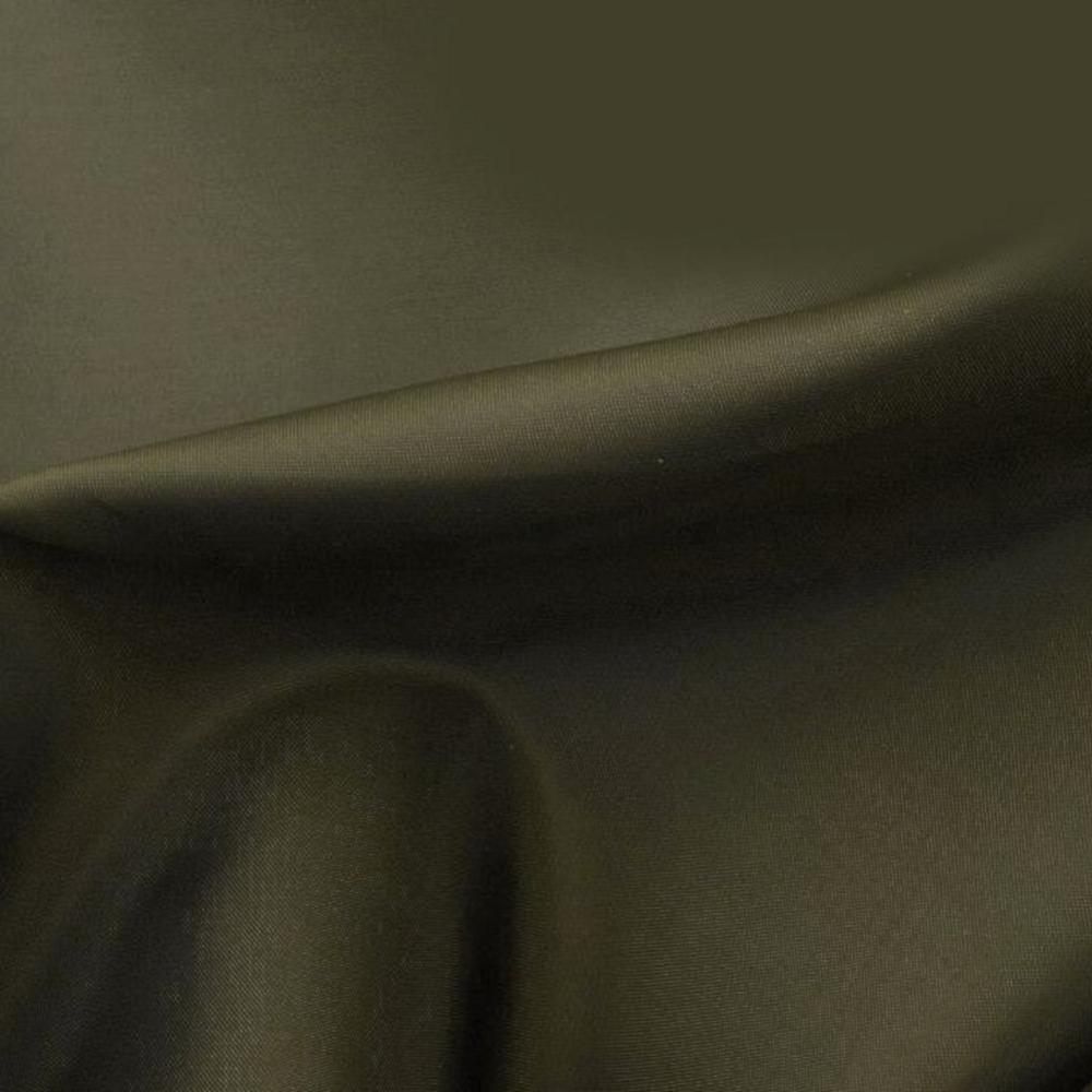 0,5m | Futterstoff 150cm Breit aus 100% Polyester in Olivgrün