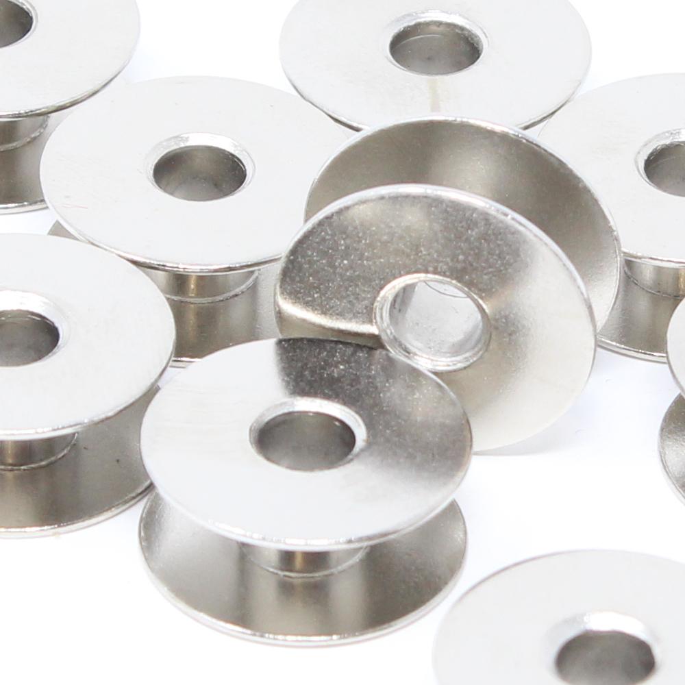 10 Unterfadenspule für Veritas Nähmaschinen - 21mm